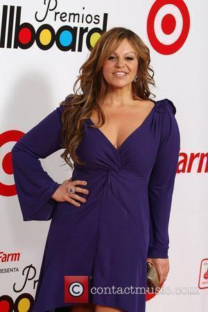 Jenny Rivera The 2009 Billboard Latin Music Awards at Bank United Center - Arrivals Miami Beach, Florida - 23.04.09