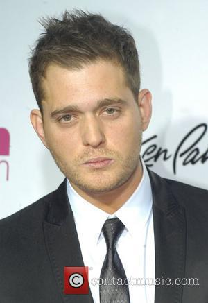 Buble Lands Hall Of Fame Honour