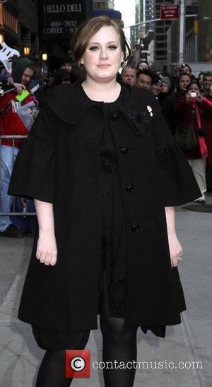 Adele Lands Ugly Role