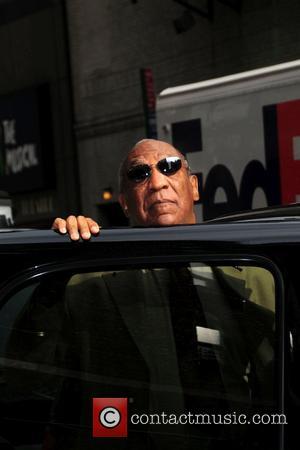 David Letterman, Bill Cosby