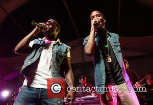Kid Cudi Signs Deal With Motown