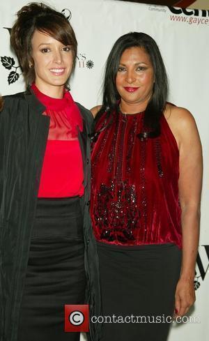 Jennifer Beals and Pam Grier