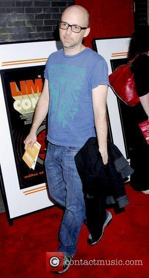 Moby Set For 30 Rock Cameo