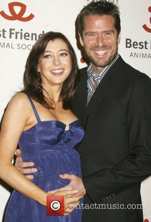 Tv Boss Promises Pregnancies After Smulders + Hannigan Baby Plans