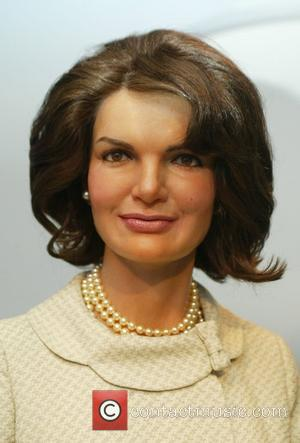 Jackie Kennedy Tapes To Air