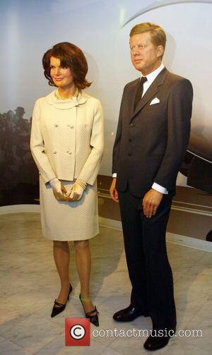 Jackie Kennedy Onassis, Jackie Kennedy and John F Kennedy