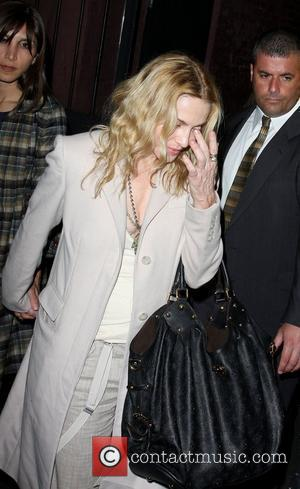 Madonna 'Not Involved With Luz Bookings'