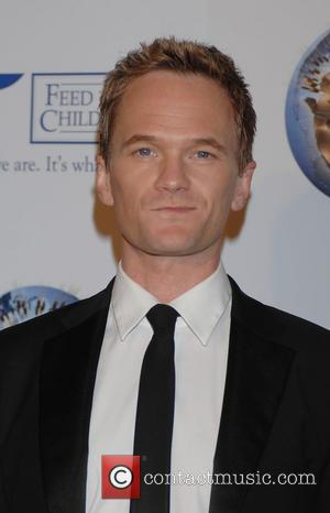 Neil Patrick Harris World Magic Awards held at Barker Hanker, Santa Monica Airport - Arrivals Santa Monica, California - 11.10.08