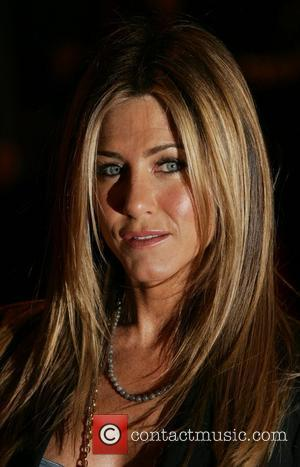 Aniston Narrates Children's Book
