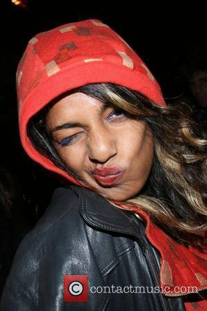 M.I.A. Mocks NFL Lawsuit By Asking Madonna For Financial Aid