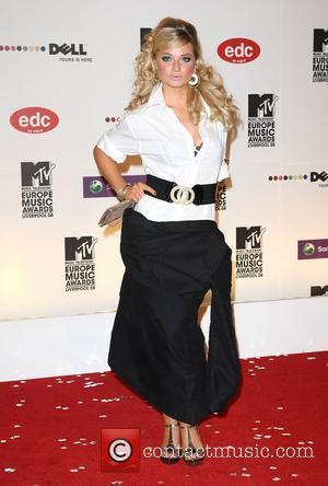 Emma Rigby, arrive for the 2008 MTV Europe Music Awards held at at the Echo Arena  Liverpool, England -...