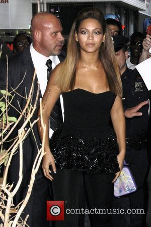 Beyonce Knowles and Mtv
