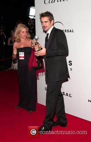 Colin Farrell
