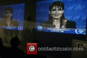 Palin Approves Of Fey's Impersonation