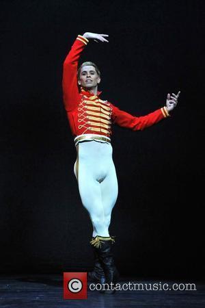 Sergei Polunin as Prince