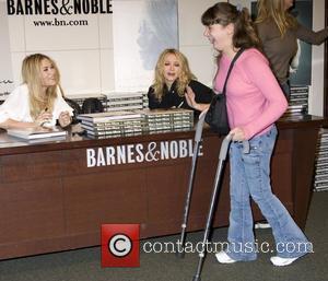Ashley Olsen and Olsen Twins