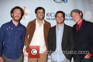Guster and Vh1