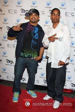 Hang in There Raz B – Rapper Wakes Up From Coma After Attack