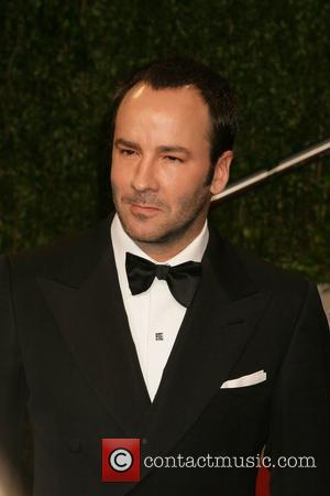 Tom Ford The 81st Annual Academy Awards (Oscars) - Vanity Fair Party Hollywood, California - 22.02.09
