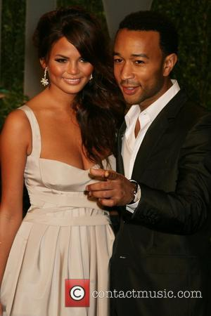 John Legend The 81st Annual Academy Awards (Oscars) - Vanity Fair Party Hollywood, California - 22.02.09