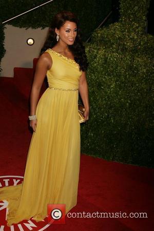 Alicia Keys The 81st Annual Academy Awards (Oscars) - Vanity Fair Party Hollywood, California - 22.02.09