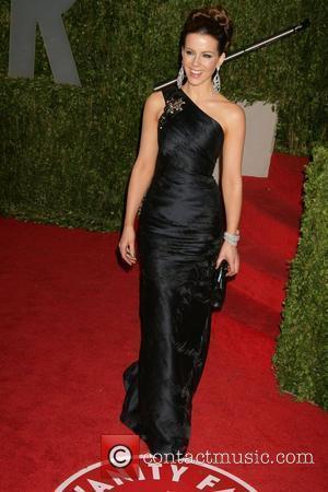 Kate Beckinsale The 81st Annual Academy Awards (Oscars) - Vanity Fair Party Hollywood, California - 22.02.09