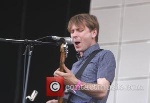 Alex Kapranos of Franz Ferdinand performing live at 'Pinkpop' Festival 2009 - Day 2  Landgraaf, Holland - 01.06.09