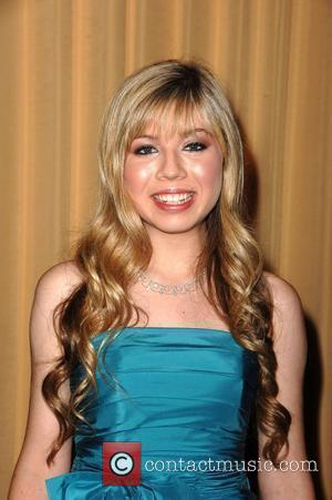 Jennette McCurdy 2009 Prism Awards held at the Beverly Hills Hotel - Arrivals Los Angeles, California - 23.04.09