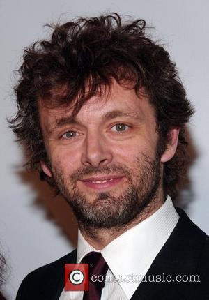 Michael Sheen 20th Annual Producers Guild Awards held at The Hollywood Palladium Hollywood,California - 24.01.09