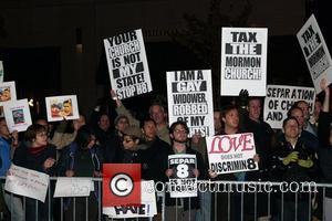 Protests Over Jesus Christ Tv Show