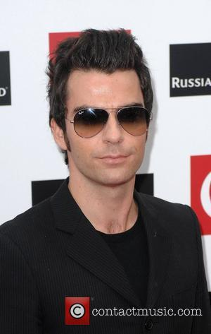Kelly Jones of the Stereophonics The 2008 Q Awards at the Grosvenor House Hotel - Arrivals London, England - 06.10.08