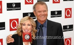 Glen Campbell Plans To Record More Songs