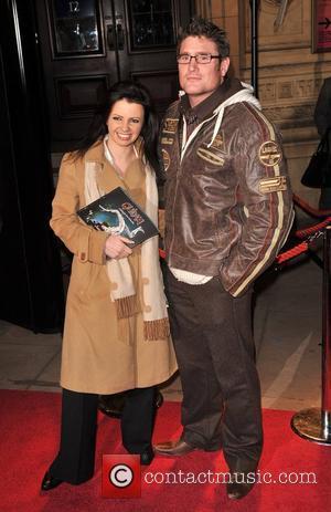 Karen Hardy Quidam - VIP premiere held at the Royal Albert Hall. London, England - 06.01.09