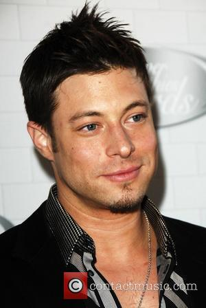Duncan James Radox Shower Smoothie Awards held at Shoreditch House London, England - 21.04.09 Mandaroy