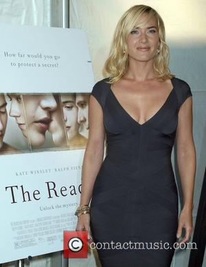Winslet Shrugs Off Body Taunts