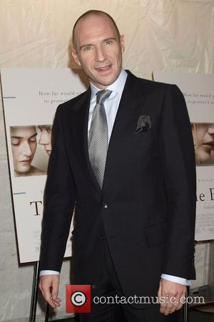 Ralph Fiennes The New York premiere of 'The Reader' held at the Ziegfield Theater New York City, USA - 03.12.08
