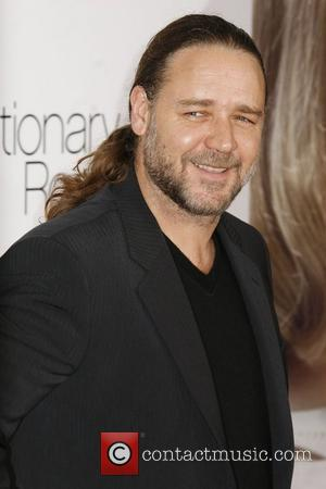 Crowe Plans A Musical