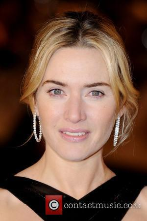 Winslet's Shock At Second Golden Globe Win