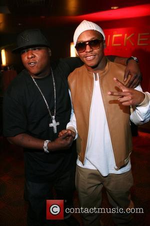 Jadakiss Signs On As Spokesman For New Hip-hop Cognac