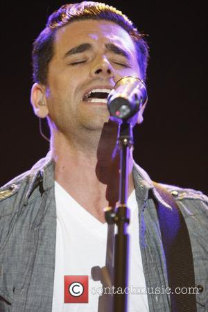 Dashboard Confessional Regroup For Third Eye Blind Tour