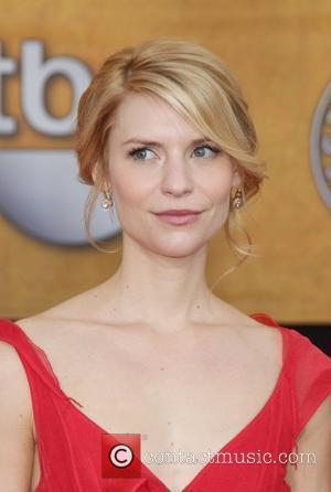 Clare Danes 15th Annual Screen Actors Guild Awards held at the Shrine Exposition Center - Arrivals Los Angeles, California -...