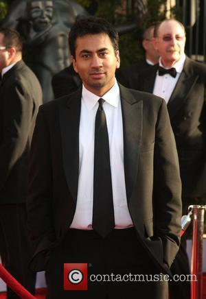 Kal Penn's Robber Pleads Guilty To Armed Attack