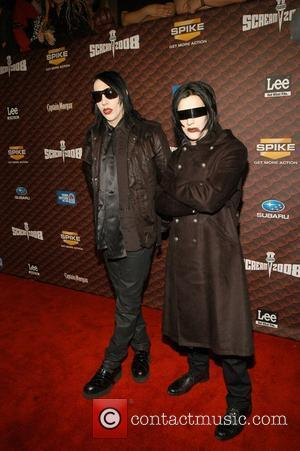 Manson's Bassist To Make Posthumous Film Appearance