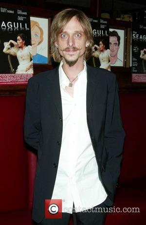 Mackenzie Crook Opening Night afterparty of 'The Seagull' held at Sardi's Restaurant New York City, USA - 02.10.08