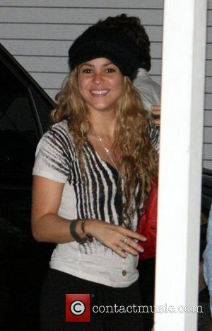 Shakira's Animalistic Alter Ego