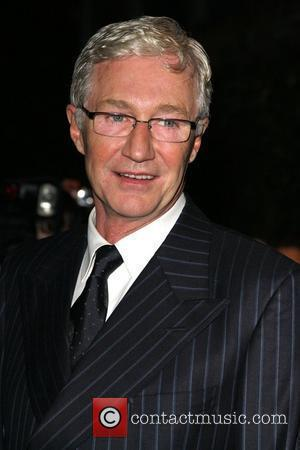 Paul O'Grady The Sleeping Beauty - VIP reception held at St Martins Lane hotel London, England - 04.12.08