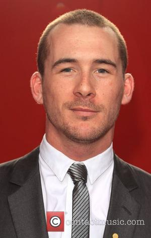 Barry Sloane The British Soap Awards 2009 held at BBC Television Centre - Red carpet arrivals London, England - 09.05.09