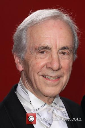 Andrew Sachs The British soap awards 2009 held at BBC Television centre - red carpet arrivals London, England - 09.05.09