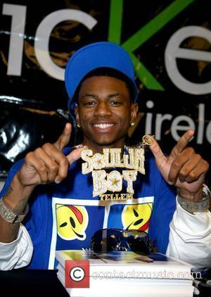 Soulja Boy 'Outed' By Twittering Ex