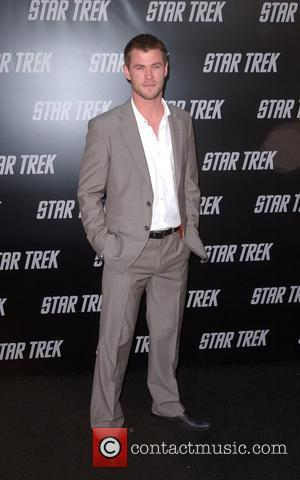 Hemsworth Brothers Competed For Thor Role